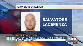 Charlotte County man wanted on multiple charges - Video