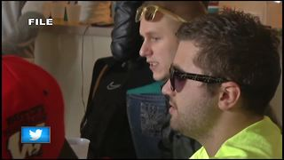 UWGB Students Offer Their Thoughts on Lowered Drinking Age Proposal - Video