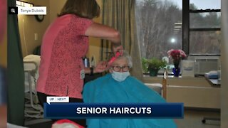 The Rebound: Getting creative to connect with seniors