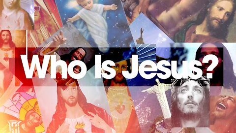 2. Who is Jesus? Alpha Series (Discover Christianity)