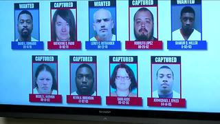 Racine drug trafficking ring busted - Video