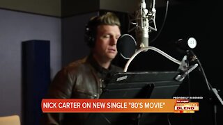 Catching Up with Nick Carter