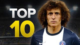 Top 10 Most Expensive Defenders - Video