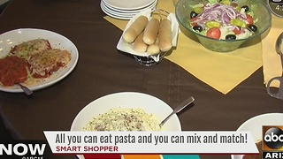 Ready for a deal at Olive Garden? - Video