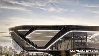Las Vegas Stadium Authority seeks consultant on Raiders project - Video