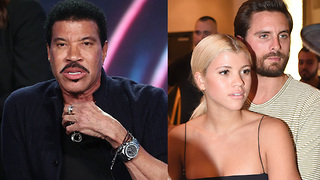 Lionel Richie DEVASTATED Sofia Got Back With Scott Disick! - Video
