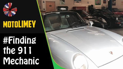 Porsche #5 | Looking for a 911 Mechanic Part 2 | Finding one in Charleston