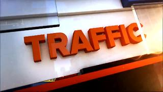 Wet road conditions affecting Bradenton, Manatee County commute - Video
