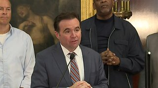 Mayor Cranley, faith leaders discuss how congregations are handling COVID-19