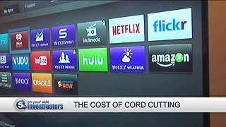 Streaming TV getting more expensive ... again