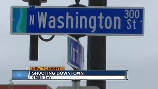 Police investigate overnight shooting - Video