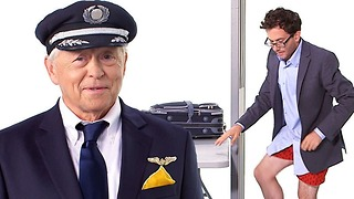 If Airlines Were Honest - Video