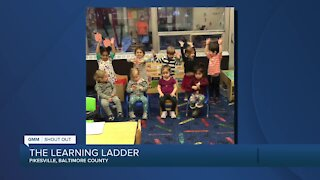 Good Morning Maryland from the Learning Ladder