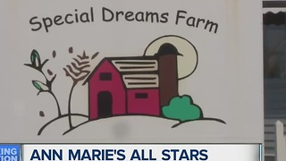 Ann Marie's All Stars: Special Dreams Farm - Video