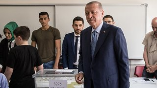 Erdogan Wins Another Term As Turkey's President With Expanded Powers - Video