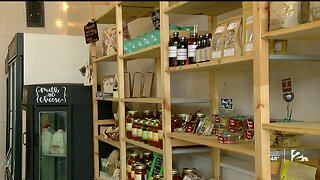 Proposed farmers market bill would allow sale of homemade goods