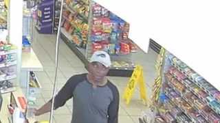 Police: Man wanted for using stolen debit card