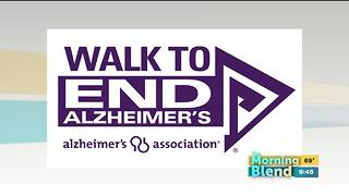 The Alzheimer's Association - Video