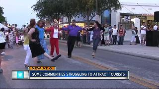 Florida tourism is skyrocketing - Video