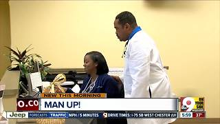 Mercy Health event offers free health screenings for men this Friday - Video