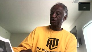 Civil Rights leader Howard Fuller talks inequality, Milwaukee protests