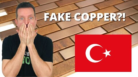 A Trader Gets Duped by Turkey Over Copper