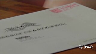 Elections officials speak on chances of delays and fraud in mail-in voting