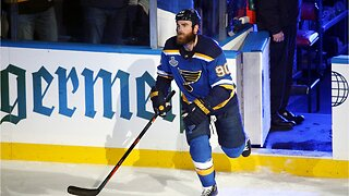Blues tie Stanley Cup Final With Game 4 Win