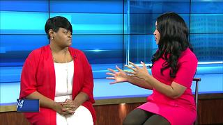 Color Me Pink Breast Cancer Fashion Show is this weekend - Video