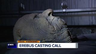 """Erebus Haunted Attraction hiring 200 actors – a.k.a """"scare labor workers"""" - Video"""