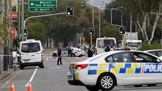 New Zealand Shooting Suspect Is Australian