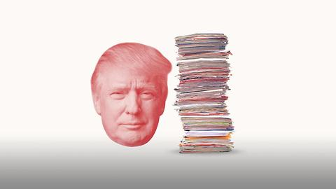 Why Won't Trump Release His Taxes?