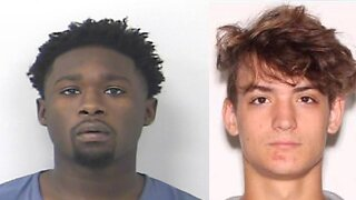 Teens arrested in Port St. Lucie home invasion robbery/attempted murder