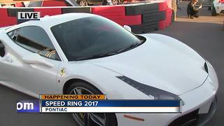 Speed Ring 2017 Kick Off - Video