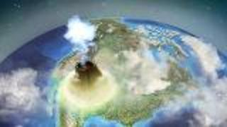 On Science - Super-Duper Volcano - Video
