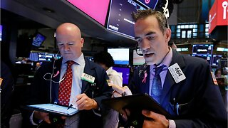 Wall Street bounces back after days of losses
