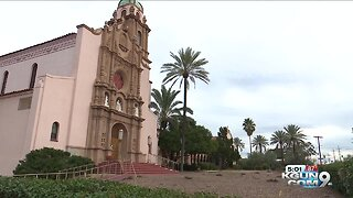 Tucson searching for new migrant shelter space