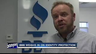 Employers offer identity protection solutions - Video