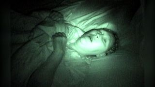 Lady Hears A Noise In The Night - Video