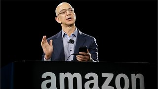 Jeff Bezos Stresses Importance Of Amazon's Presence In Brick-and-Mortar Locations