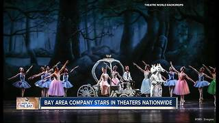 Bay area company stars in theaters nationwide - Video