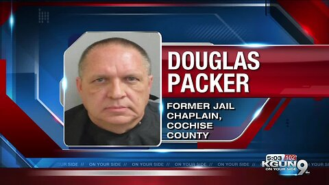Former Cochise County jail chaplain loses bid to move trial