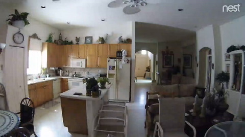 Deputy Allegedly Caught On Video Stealing From Dead Mans Home