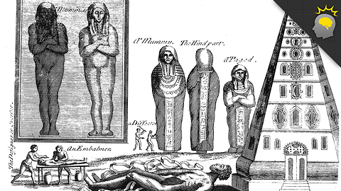 Stuff to Blow Your Mind: A True Story of Mummies and European Ghouls - Epic Science