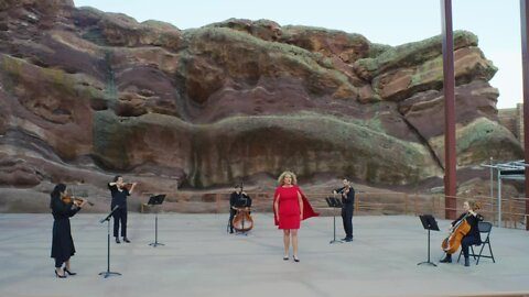 "Colorado Symphony and Denver7 present a virtual Independence Eve concert: ""Together in Hope"""