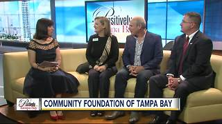 Positively Tampa Bay: Fast Pitch - Video