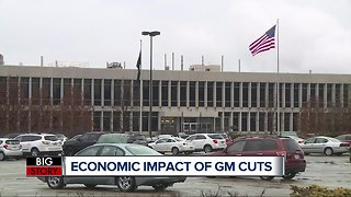 Metro Detroit reacts to looming General Motors plant and worker cuts