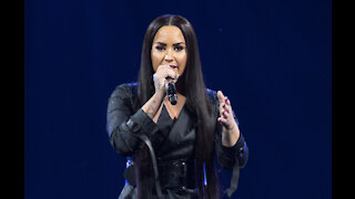 Demi Lovato speaks out on life after 2018 overdose