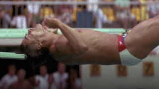 Remember When: Greg Louganis's Head Injury