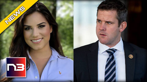 BUH-BYE! Kinzinger Gets Bad News After Learning Who Just Stepped Up To END His Career For Good